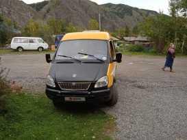 Саяногорск 2217 2007