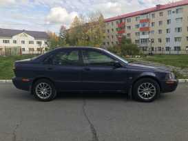 Нефтеюганск S40 2001