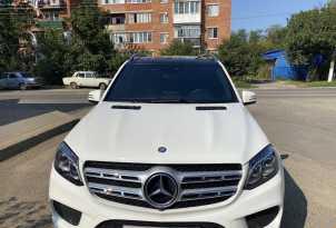 Краснодар GLS-Class 2016
