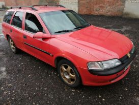Томск Opel Vectra 1998