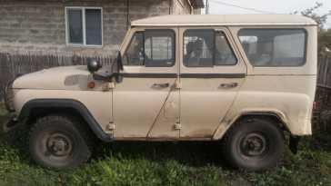 Курган 3151 1997