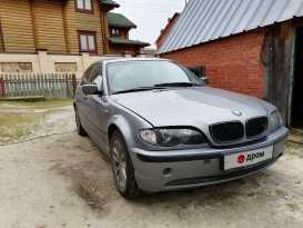 Ханты-Мансийск BMW 3-Series 2004