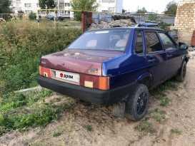 Вязьма Лада 21099 1999