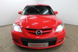 Нижний Новгород Mazda3 MPS 2007