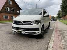 Москва Caravelle 2018