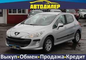 Новокузнецк 308 2008