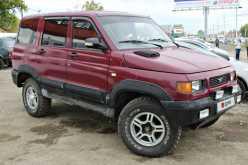 Уфа Симбир 2001