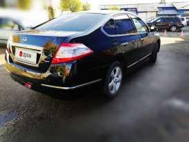 Омск Nissan Teana 2011