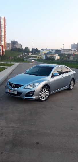 Кемерово Mazda6 2010