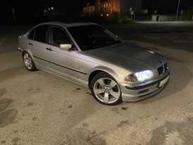 Нягань 3-Series 2000