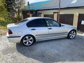 Нягань BMW 3-Series 2000