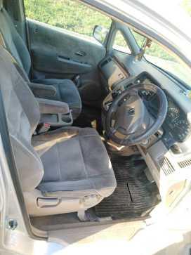 Чита Honda Odyssey 2002