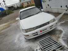 Котельнич Corolla 1993