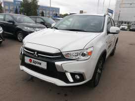 Калуга ASX 2019