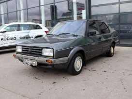 Нижний Новгород Jetta 1988
