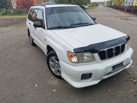Бийск Forester 2001