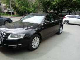 Омск A6 2007