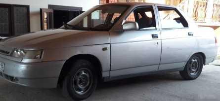 Алхазурово 2110 2004
