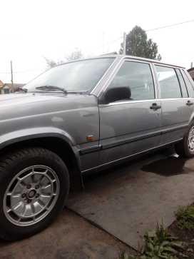 Карагайлинский 740 1988