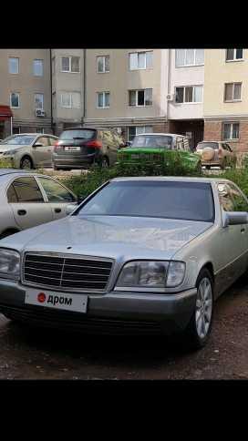 Уфа C-Class 1993