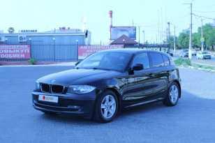 Севастополь BMW 1-Series 2010