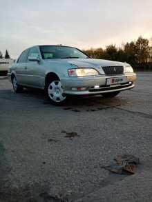 Шадринск Cresta 1998