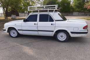 Автуры 3110 Волга 2002