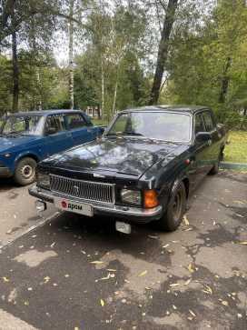 Москва 3102 Волга 1986