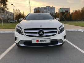 Ноябрьск GLA-Class 2014