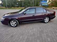 Великий Новгород Carina E 1994