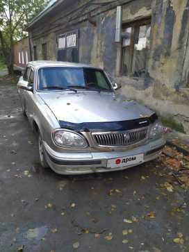 Первоуральск 31105 Волга 2007