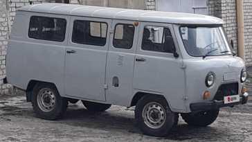 Барнаул Буханка 2006