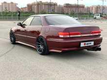 Краснодар Mark II 1996