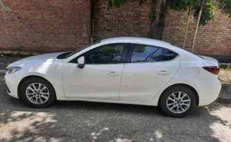 Грозный Mazda3 2014