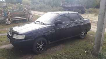 Барыш 2110 2011