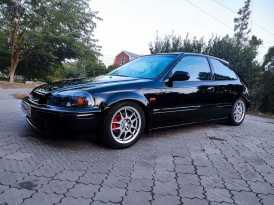 Ростов-на-Дону Civic 1996