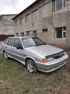 Владивосток 2114 Самара 2006