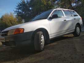 Новосибирск Nissan AD 2000