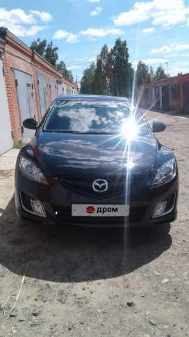 Шадринск Mazda6 2010
