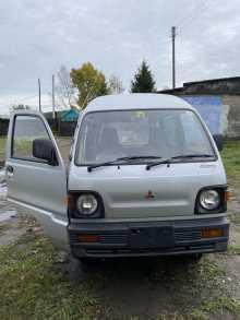 Усолье-Сибирское Minicab 1991