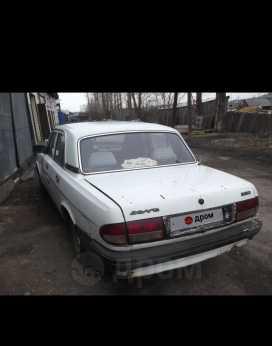 Тулун 3110 Волга 1997