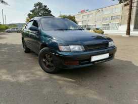 Улан-Удэ Toyota Corona 1994