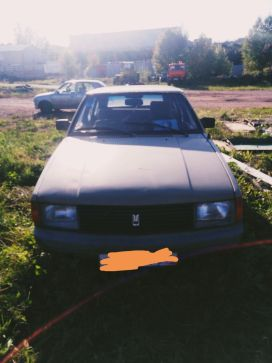 Красноярск 2141 1991