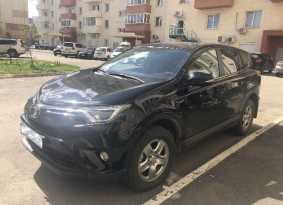 Верхнеуральск RAV4 2019