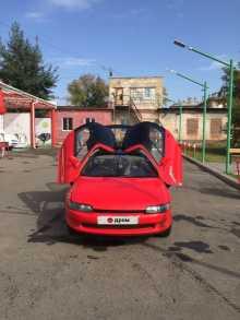 Омск Sera 1991