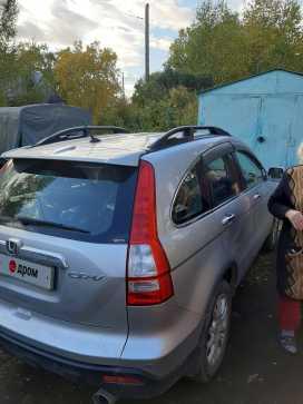 Елизово CR-V 2009