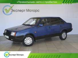 Таганрог 21099 1995