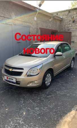 Ленинск-Кузнецкий Cobalt 2013