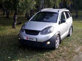 Курган indiS S18D 2012