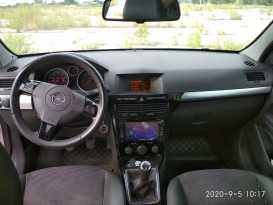 Шебекино Astra 2009